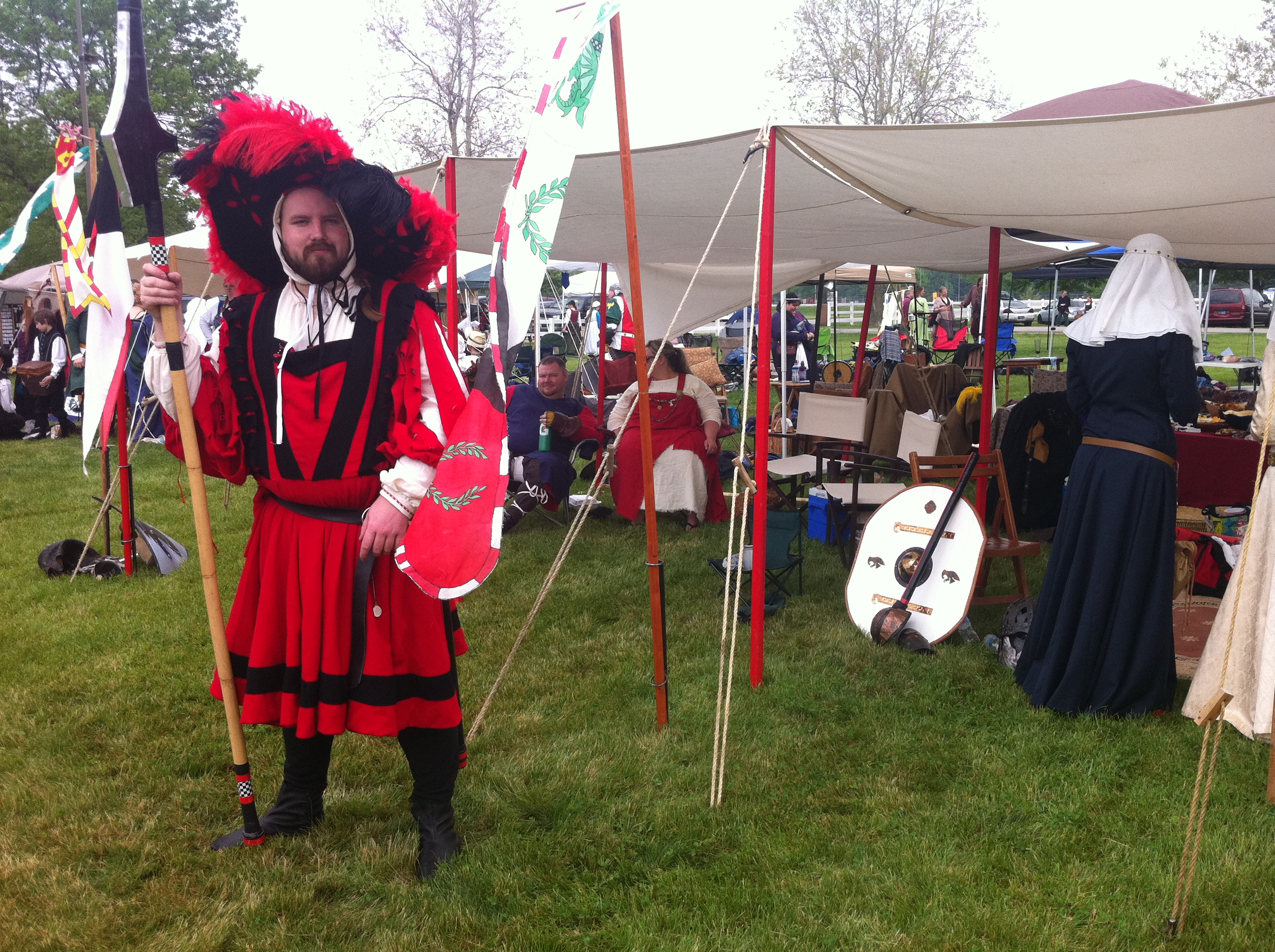 a12e3eb961f5f Landsknecht German Garb  Overview and Resources - General Sewing ...