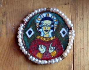 byzantine-medallion